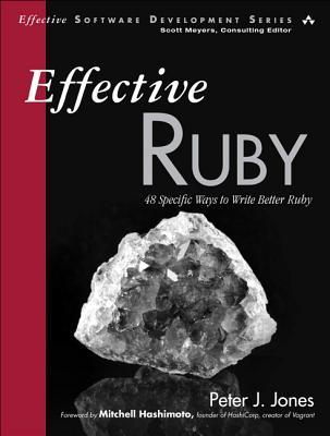 effective ruby prograils blog best books