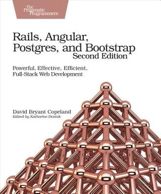 best ruby on rails books experienced level