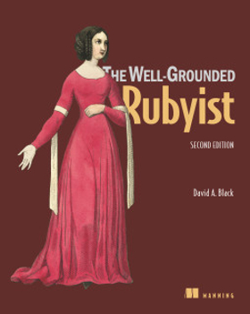 RoR books - The Well Grounded Rubyist - Prograils Blog