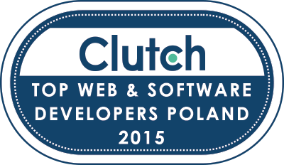 Prograils was recognized as a Leading Top Software and Web Development Firm in Poland