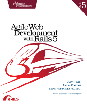 Agile web development with rails 5 prograils blog