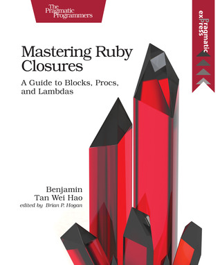 mastering ruby closures best books experienced