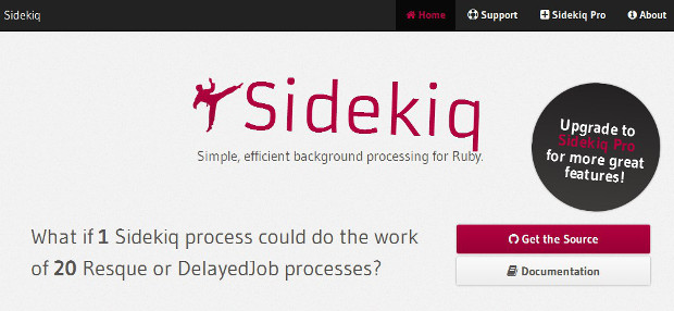 sidekiq ruby gem prograils blog