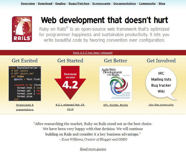 Resources Ruby