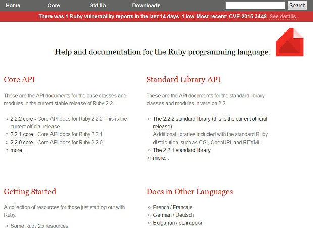 Best resources to learn ruby on rails